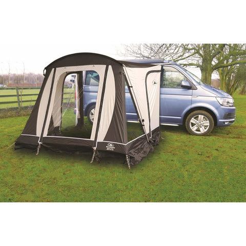 Image of Sunncamp Swift Verao 260 Van Canopy Awning (2020)