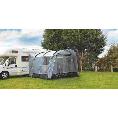 Image of Sunncamp Tourer 335 Motor Plus Tall Motorhome Awning SF8012 (2019)