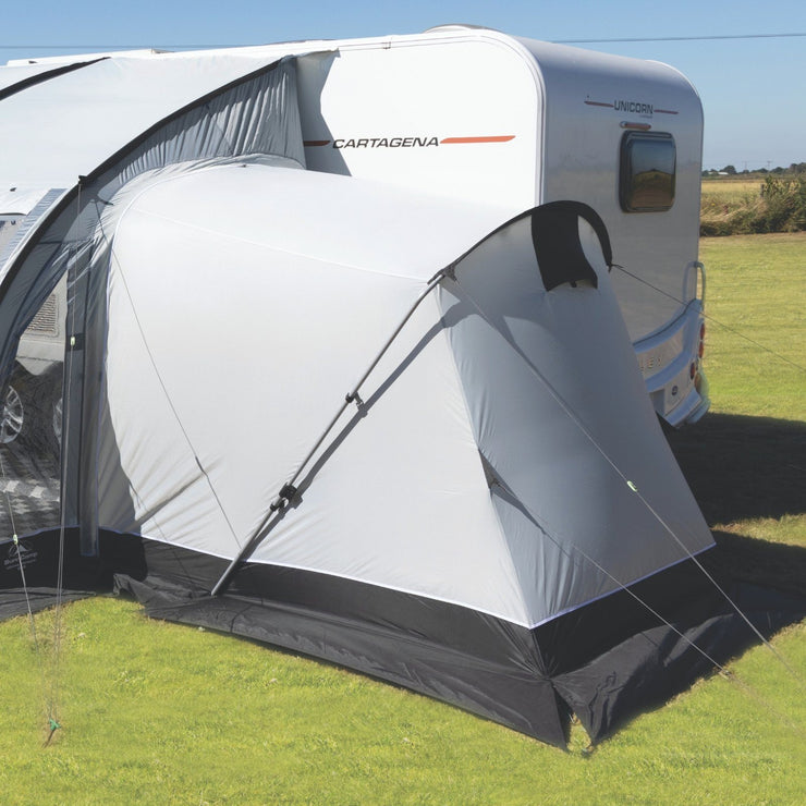 Sunncamp Ultima Versara Poled Annexe for Caravan Awning SF1913 (2019)
