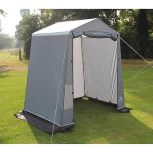 Sunncamp Utility Lodge SF3032 (2019) - Quality Caravan Awnings