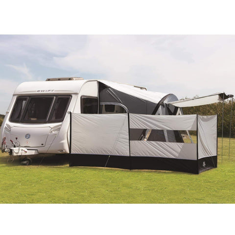 Image of Sunncamp Windjammer (2019) - Quality Caravan Awnings