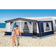 Image of Leinwand Tarento Caravan Awning made by Leinwand. A Caravan Awning sold by Quality Caravan Awnings