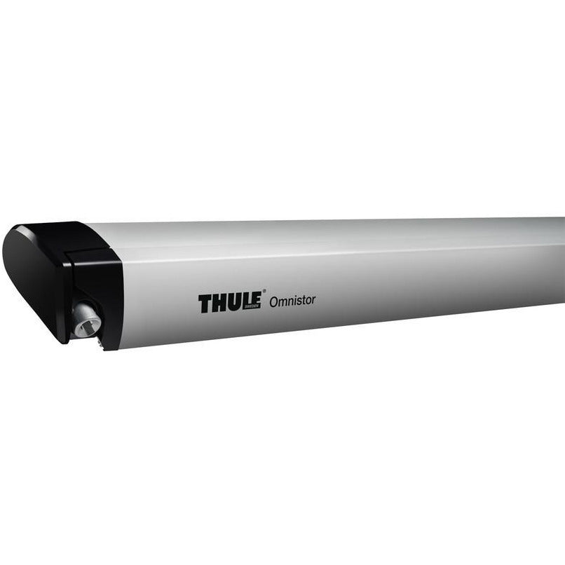 THULE Omnistor 6300 Awning Anodised for Ducato | Jumper | Boxer H2 + FREE Straps