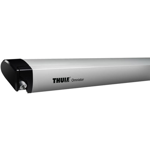 Image of THULE Omnistor 6300 Awning Anodised for Ducato | Jumper | Boxer H2 + FREE Straps