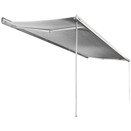 THULE Omnistor 8000 Motorhome Anodised Canopy Awning + FREE Storm Straps