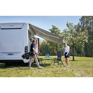 THULE Omnistor 9200 Motorhome Awning & Optional Motor + FREE Storm Straps
