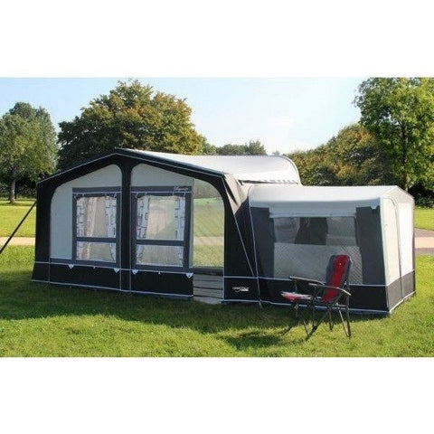 ... C&tech Tall Annex u0026 Inner Tent for Caravan Awning  sc 1 st  Quality Caravan Awnings & CampTech Tall Annex For CampTech Caravan Awnings