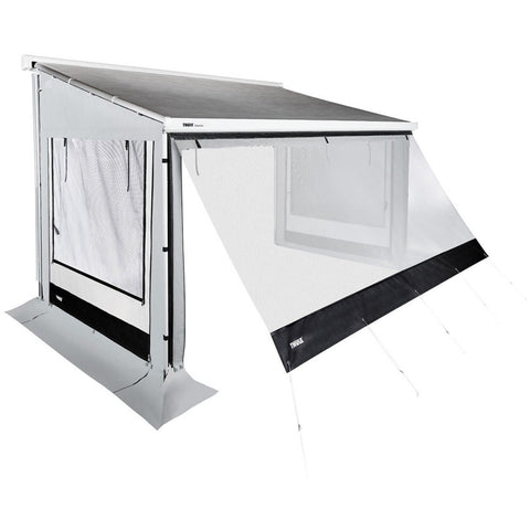 Thule Omnistor Residence G3 Complete Awning Tent for 8000