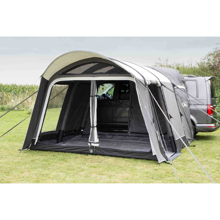 Sunncamp Tourer Motor Air 335 Plus Motorhome Awning - Quality Caravan Awnings