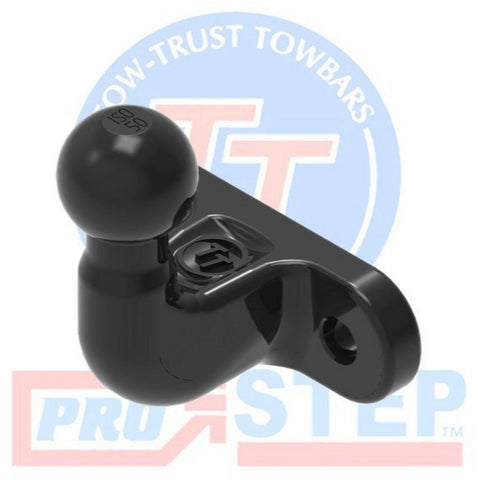 Tow Trust ALKO Chassis Towbar - Quality Caravan Awnings