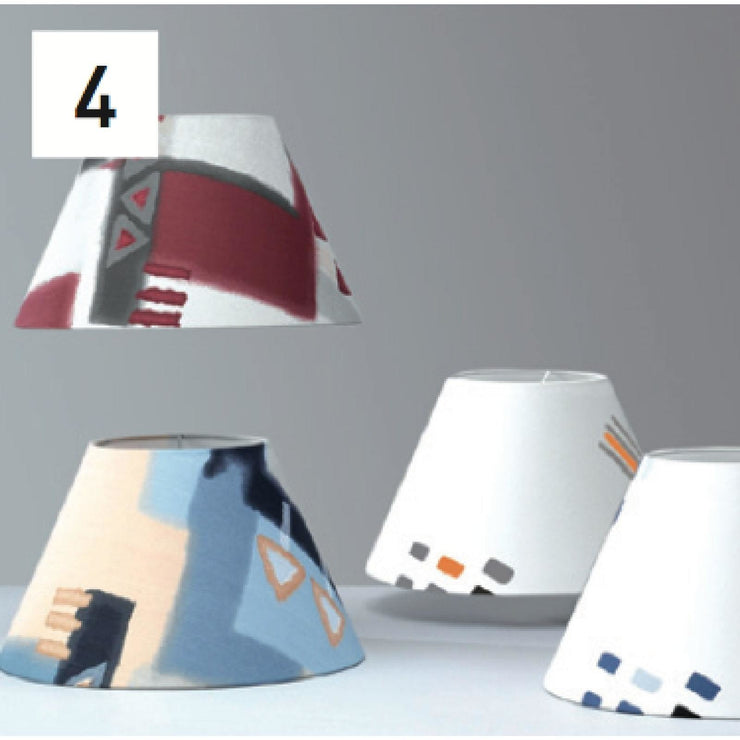 Walker Lampshade (2018) - Quality Caravan Awnings