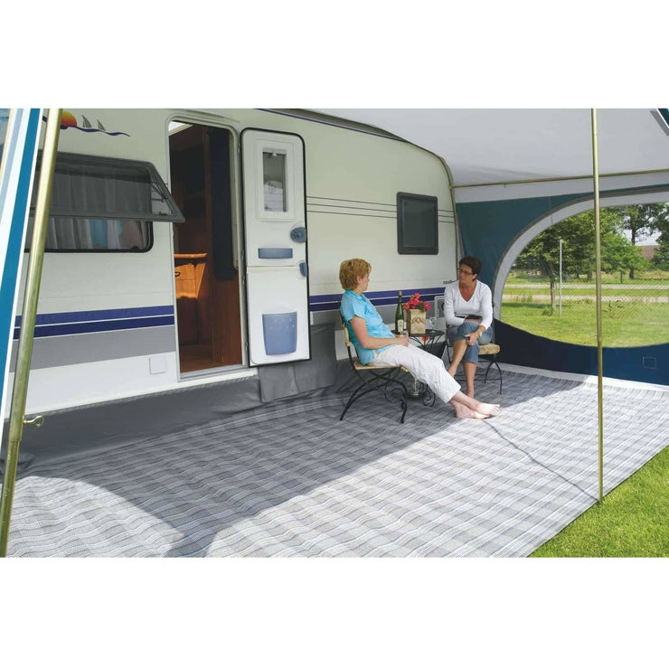 Jolax Caravan Awning by Walker for Touring-Plus Familia, Maxi 300 made by Walker. A Add-ons sold by Quality Caravan Awnings