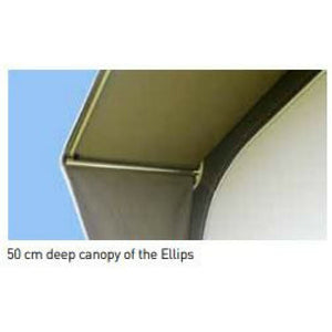 Walker Ellips Canopy for Caravan Awning (2018) - Quality Caravan Awnings