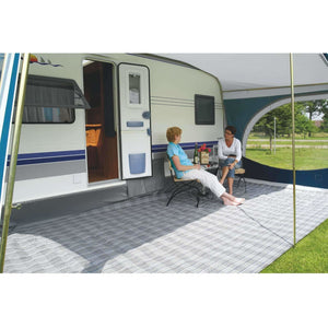 Jolax Awning Carpet for T@B 400, Adria Action (2019) made by Walker. A Add-ons sold by Quality Caravan Awnings
