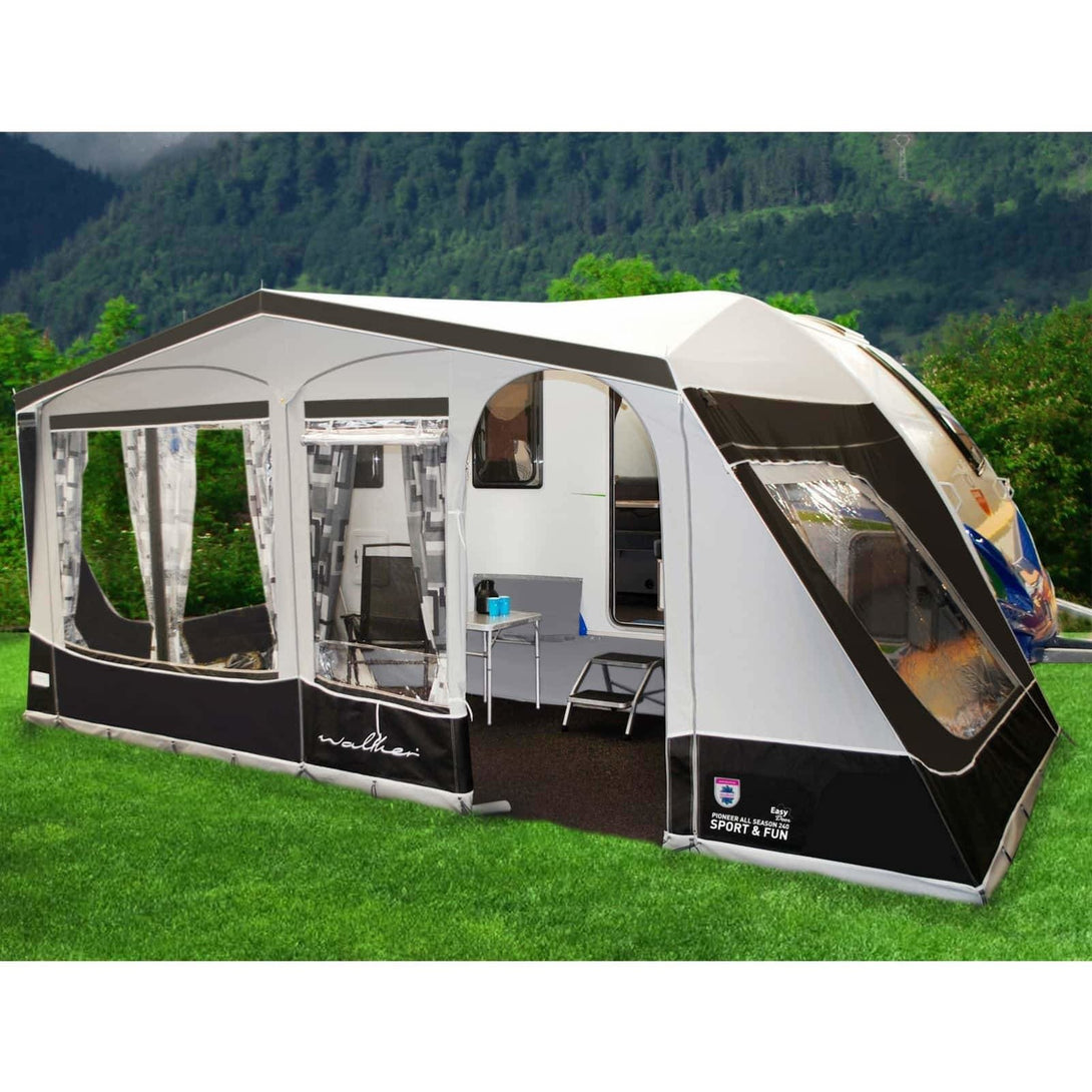Walker | Quality Caravan Awnings | FREE DELIVERY