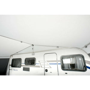 WALKER Weekender with Alloy Frame for Eriba Feeling (2018) + Free Storm Straps - Quality Caravan Awnings