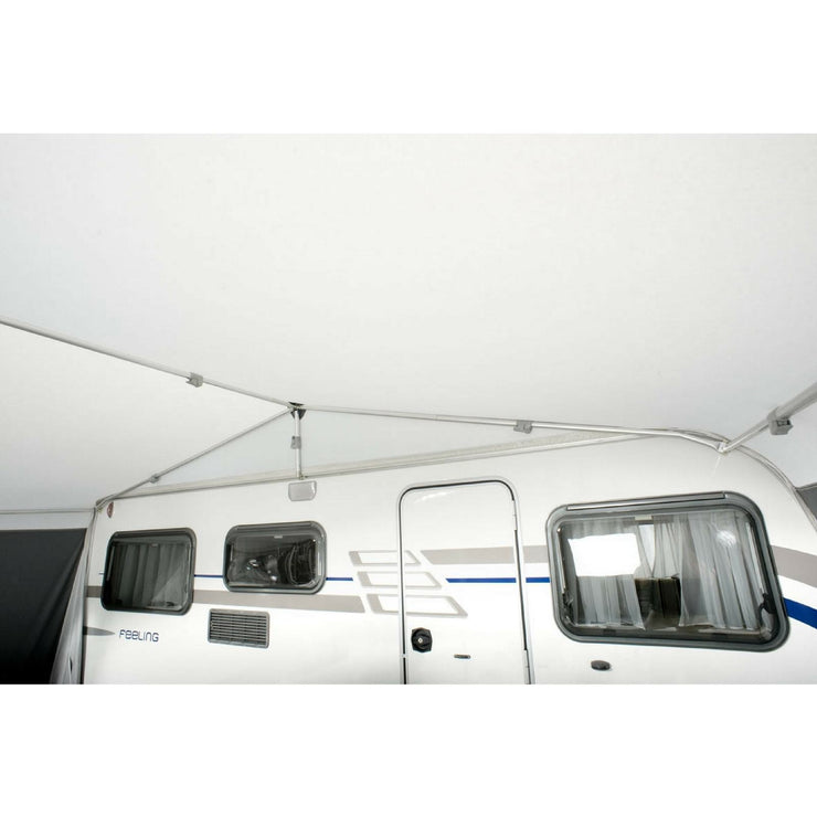 WALKER Pioneer 240 All Season - Eriba Feeling (2018) + Free Storm Straps - Quality Caravan Awnings