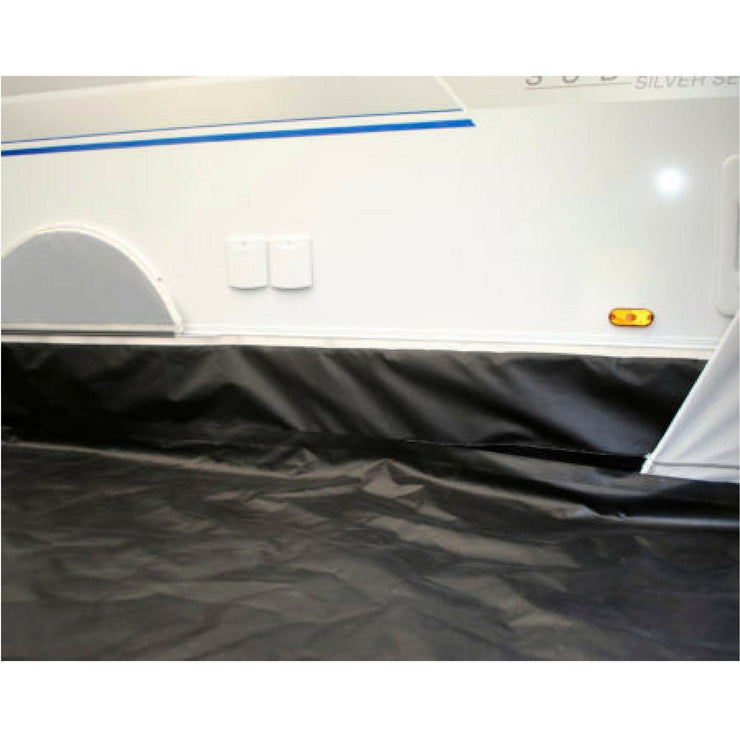 Walker PVC Groundsheet for Ellips 280 Caravan Awning (2018) - Quality Caravan Awnings