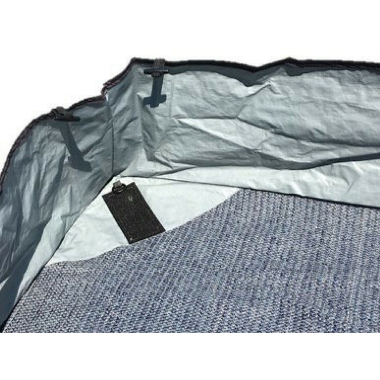 Outdoor Revolution Movelite T1 Breathable Zip in Groundsheet OR18420 made by Outdoor Revolution. A Accessories sold by Quality Caravan Awnings
