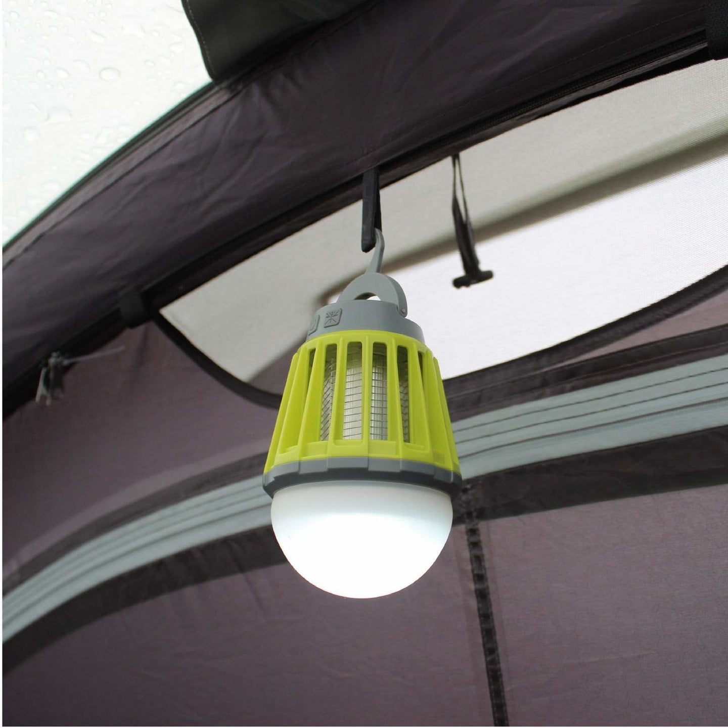Outdoor Revolution Lumi-Mosi Mosquito Light (2018) - Quality Caravan Awnings