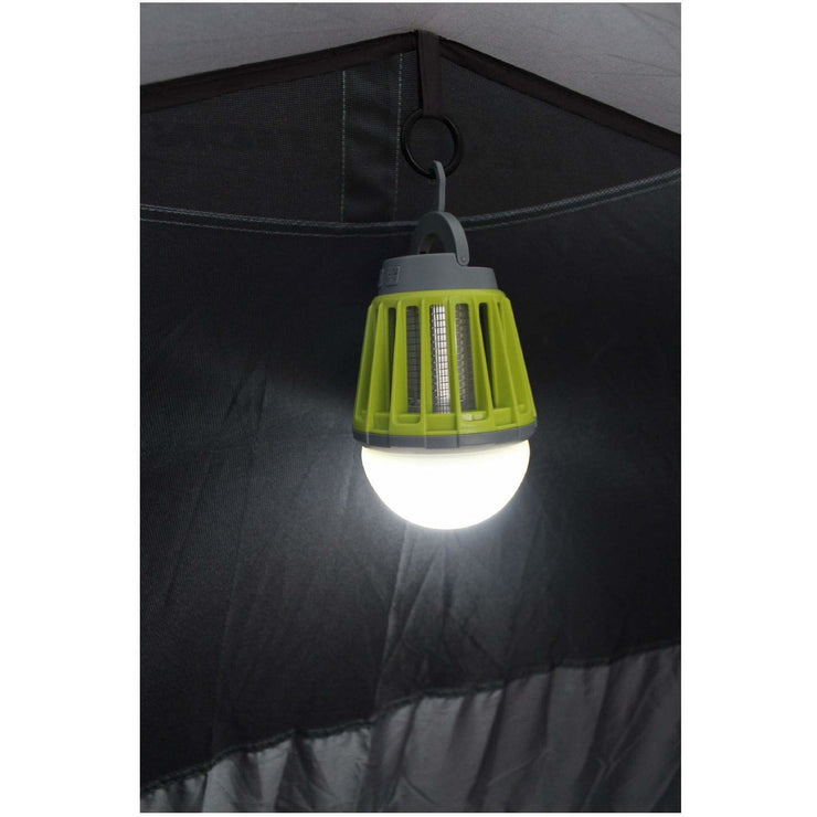 Outdoor Revolution Lumi-Mosi Mosquito Light ORBK0018 (2019) made by Outdoor Revolution. A Accessories sold by Quality Caravan Awnings