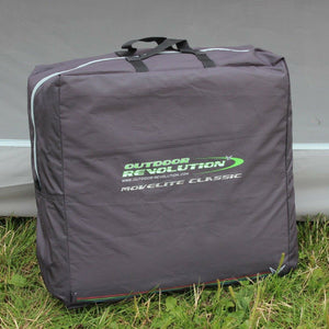 Outdoor Revolution Movelite T1 Breathable Zip in Groundsheet (3.0m x 3.0m) OR18420 - Quality Caravan Awnings