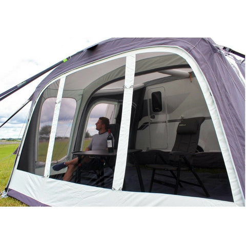 Image of Outdoor Revolution Ozone 6.0 XTR Accessory Mesh Door ORBK8020 (2019)