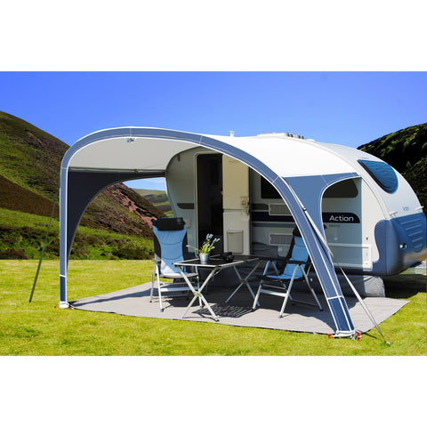 Walker Action Caravan Awning + FREE Storm Straps made by Walker. A Caravan Awning sold by Quality Caravan Awnings