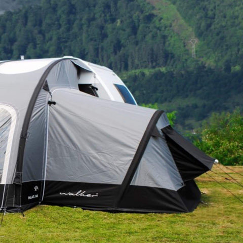 Walker Palace Annex for Palace 360 and 400 Caravan Awnings +Innertent (2019)