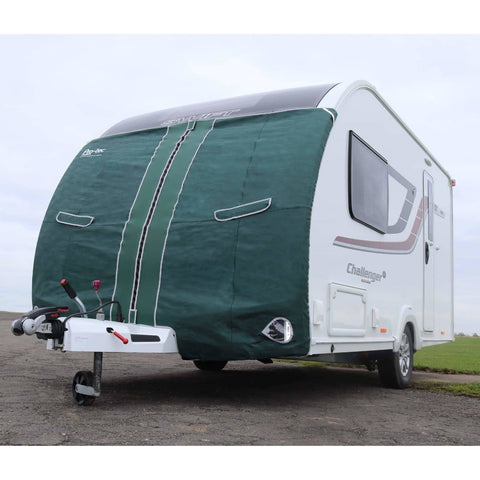 Image of Pro-Tec Caravan Towing Jacket Cover - Quality Caravan Awnings