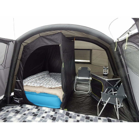 Khyam Airtek Kamper XC Inflatable Driveaway Awning 110378 made by Khyam. A Air Awning sold by Quality Caravan Awnings