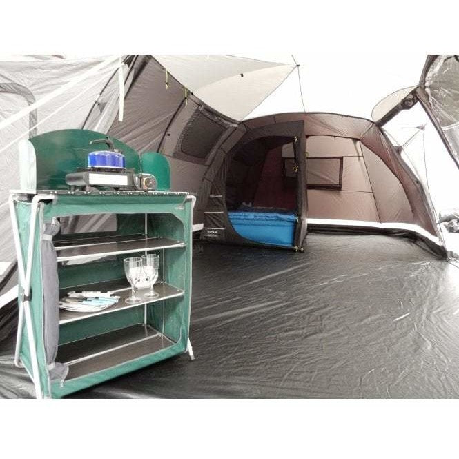 Khyam Kamper XC Driveaway Awning 120515 made by Khyam. A Drive-away Awning sold by Quality Caravan Awnings