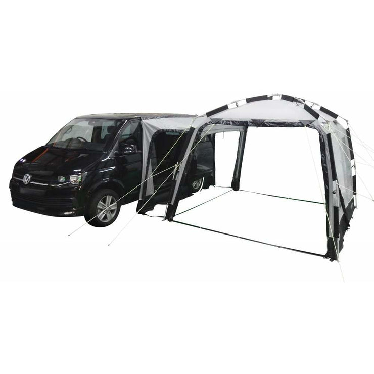 Khyam Motordome Dub Hub Driveaway Awning 110282 made by Khyam. A Drive-away Awning sold by Quality Caravan Awnings