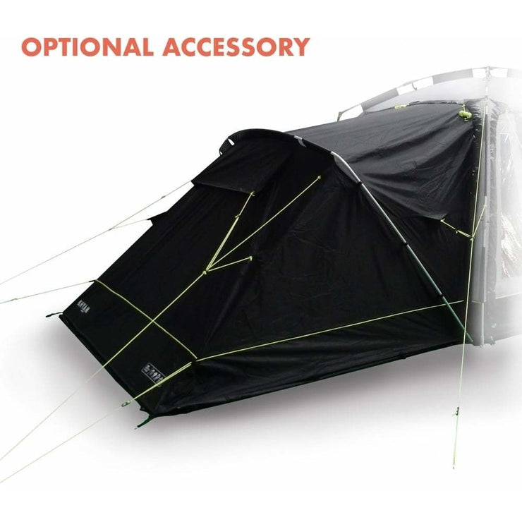 Khyam Motordome Dub Hub XL Driveaway Awning 110286 made by Khyam. A Drive-away Awning sold by Quality Caravan Awnings