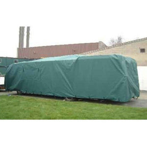 Pro-Tec Full Motorhome Cover A Class - Quality Caravan Awnings