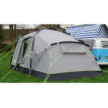 Khyam Motordome Sleeper Driveaway Awning 110285 made by Khyam. A Drive-away Awning sold by Quality Caravan Awnings