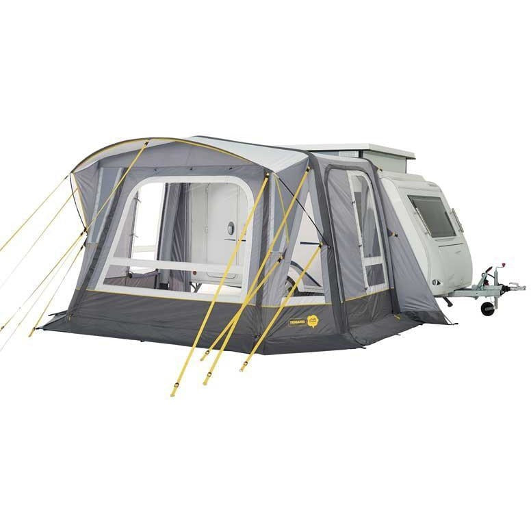 Trigano Indiana Inflatable Caravan Awning Air Awning 2019