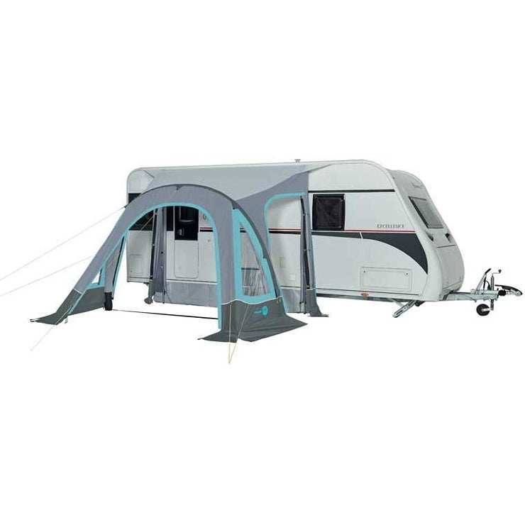Trigano (Eurovent) Lagoon 2018 Air/Inflatable Caravan Awning - Quality Caravan Awnings