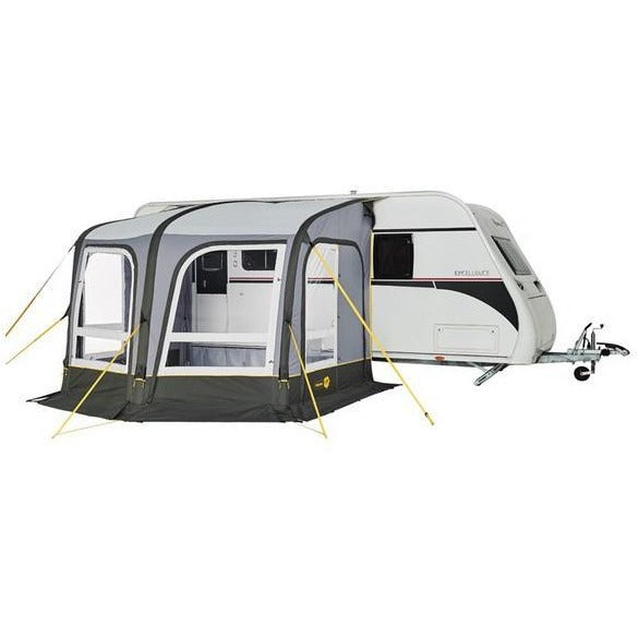 Trigano Panoramic Air Awning Inflatable Caravan Awning (Factory Seconds)  (2019)