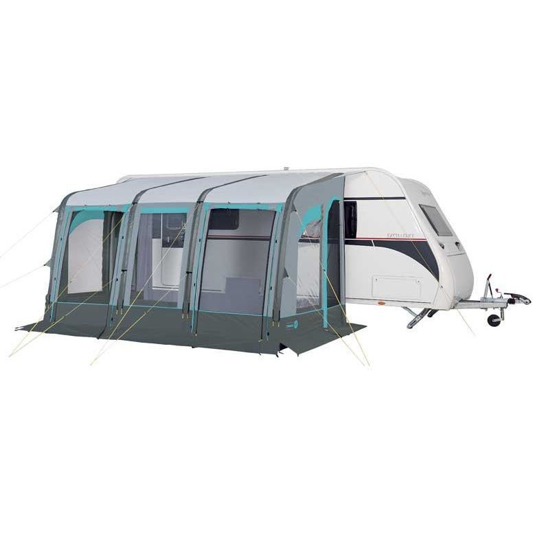 Trigano Samoa Air Awning Inflatable Caravan Awning 2019