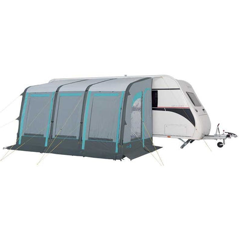 Image of Trigano Samoa Air/Inflatable Caravan Awning - Quality Caravan Awnings
