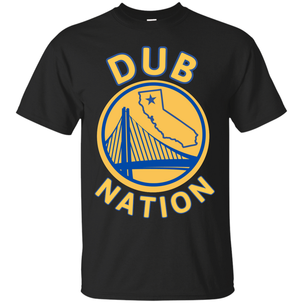 Dub Nation Tee