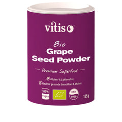 Bio Grape Seed Powder