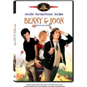 Used-Benny and Joon