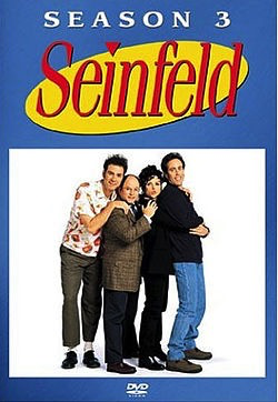 Used-Seinfeld: The Complete Third Season