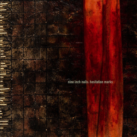 Nine Inch Nails-Hesitation Marks (2013)