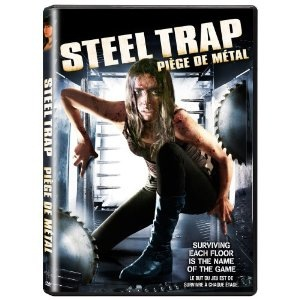Used-Steel Trap