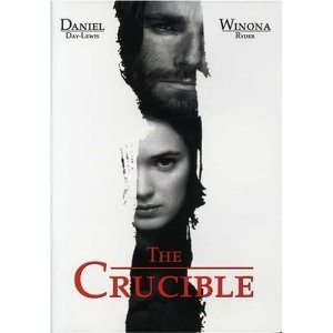 Used-The Crucible