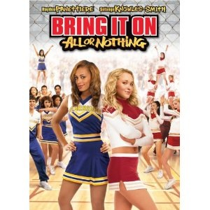 Used-Bring it On-All or Nothing 2006