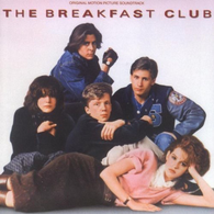 Used-Various Artists-The Breakfast Club